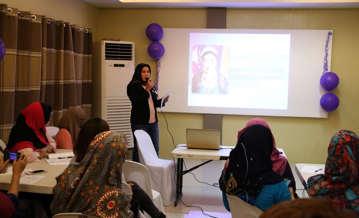 BARMM culminates Women's Month celebration-3