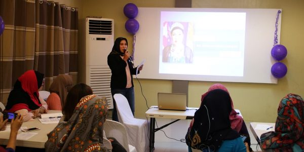 BARMM culminates Women's Month celebration-3