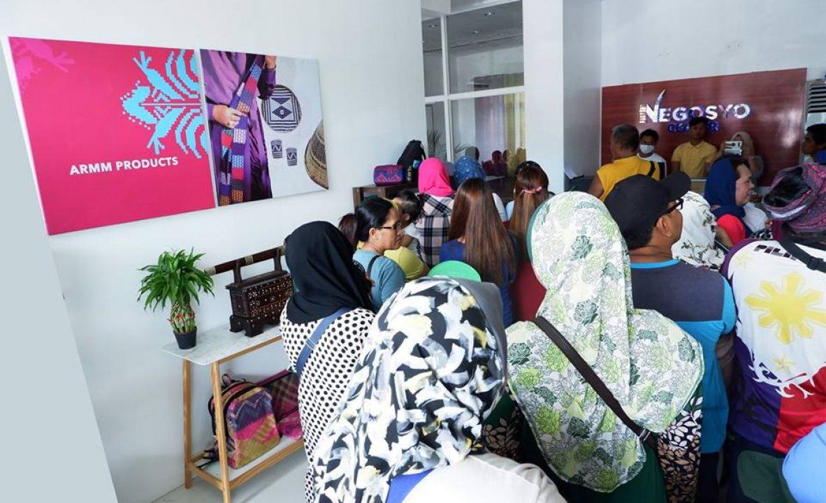 BARMM prepares for Ramadhan Trade fair A