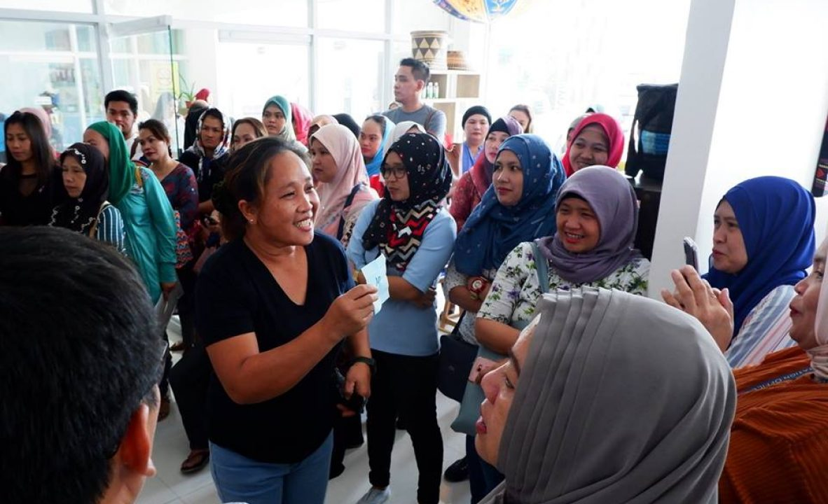 BARMM prepares for Ramadhan Trade fair C