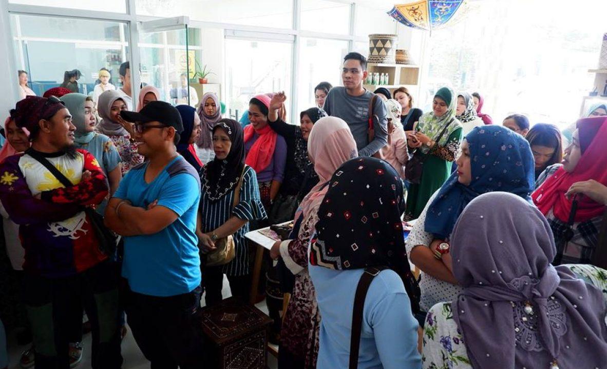 BARMM prepares for Ramadhan Trade fair E