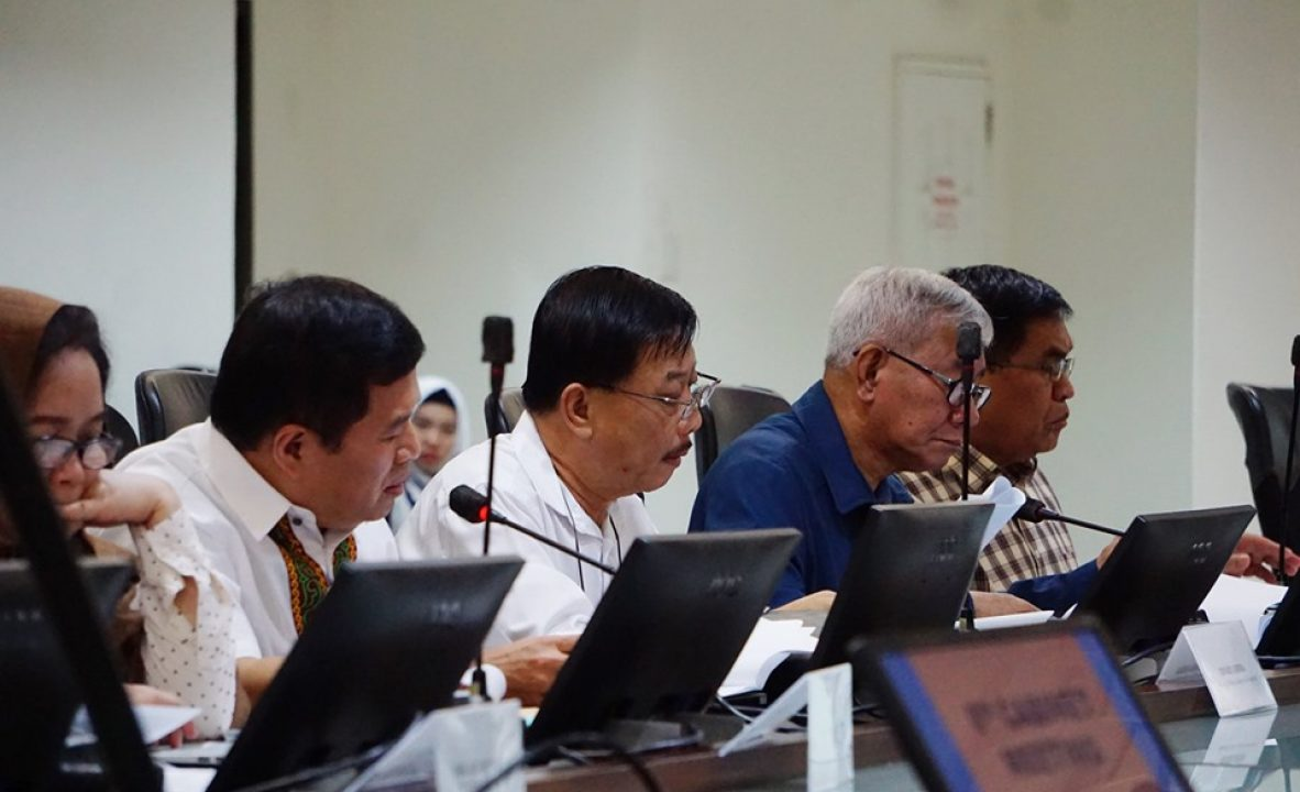 8th cabinet meeting C