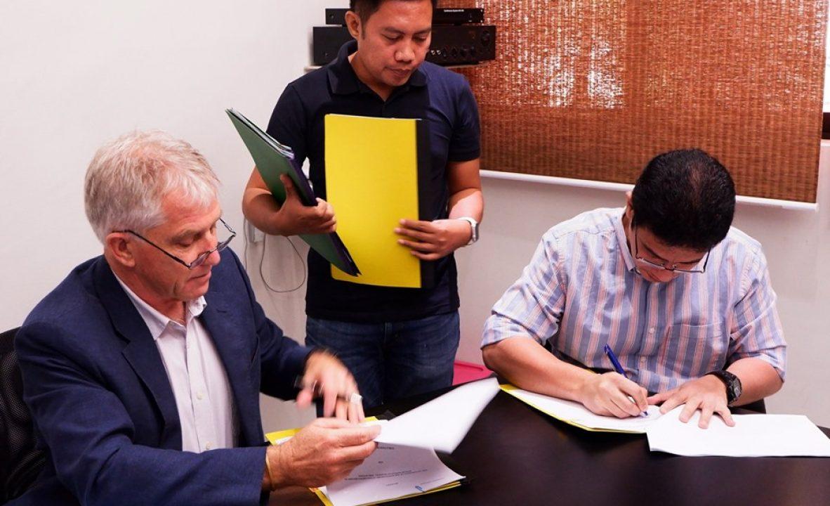 BARMM, WFP sign memorandum of agreement A