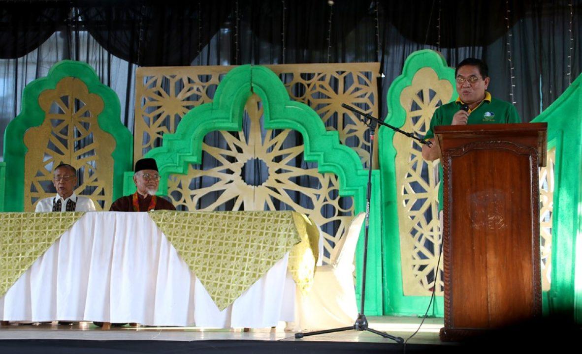 BARMM officially opens Ramadhan Trade Fair E