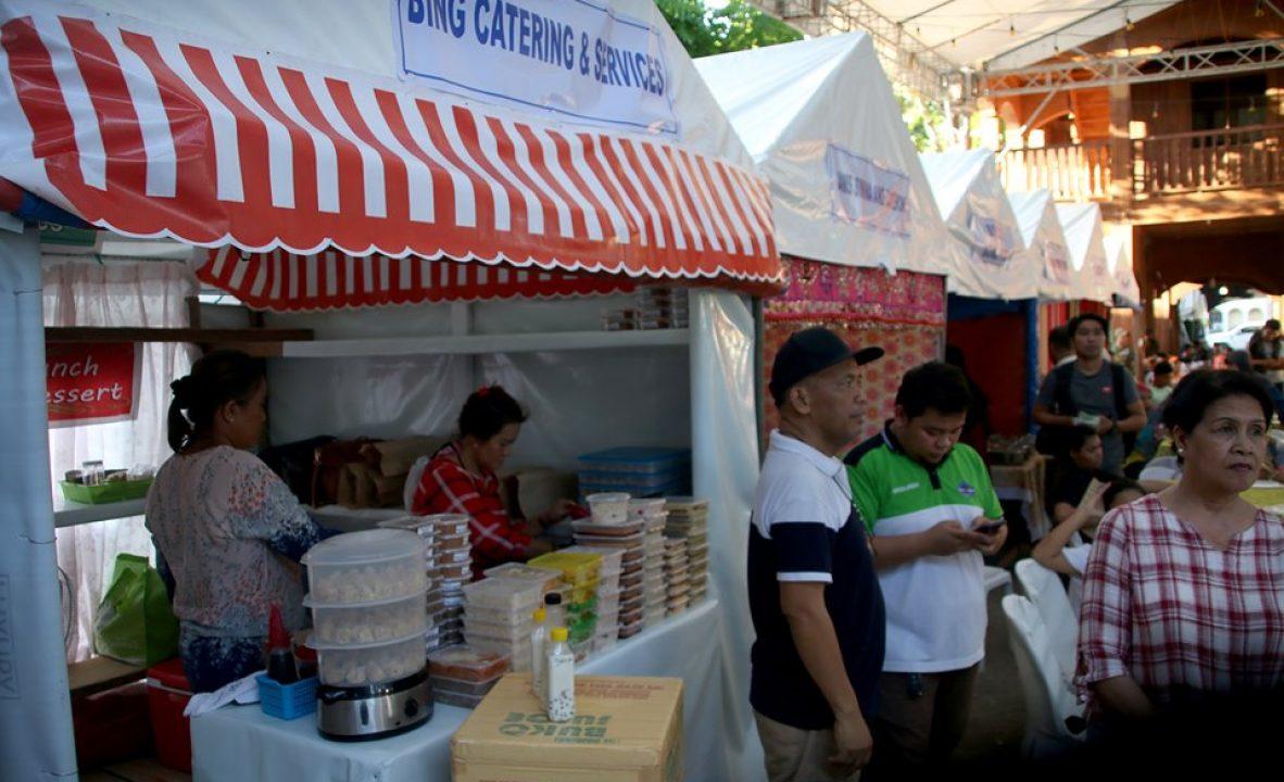 BARMM officially opens Ramadhan Trade Fair G