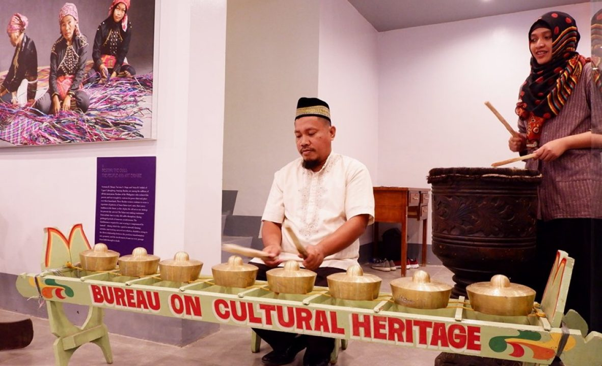 Students graduate from BCH-BARMM's cultural summer class 9