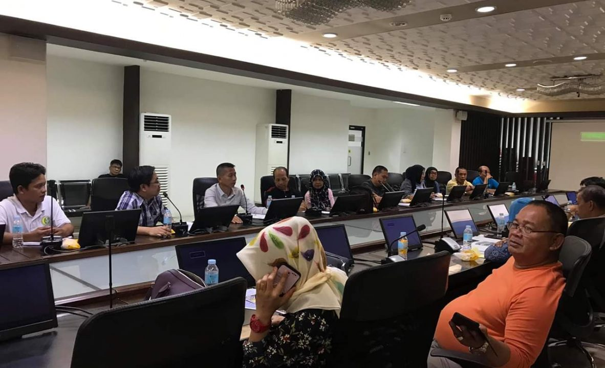Technical Working Group for the 1st BARMM RAMADHAN1