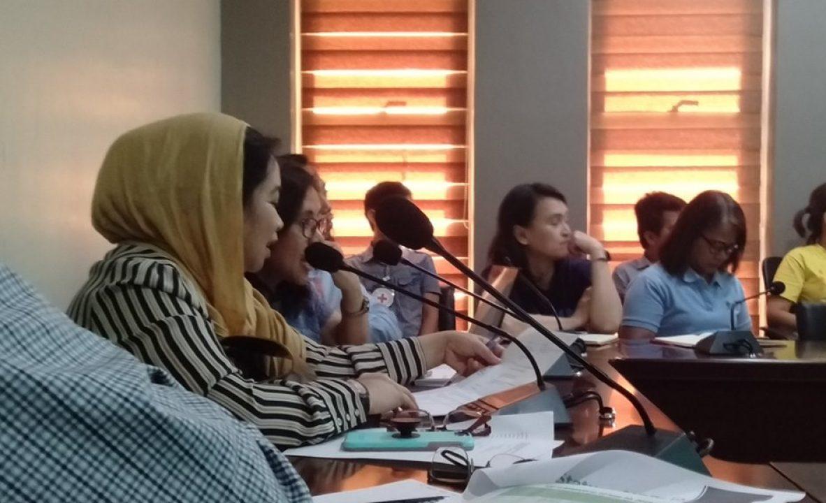 BARMM HEART convenes Mindanao Humanitarian Team 1