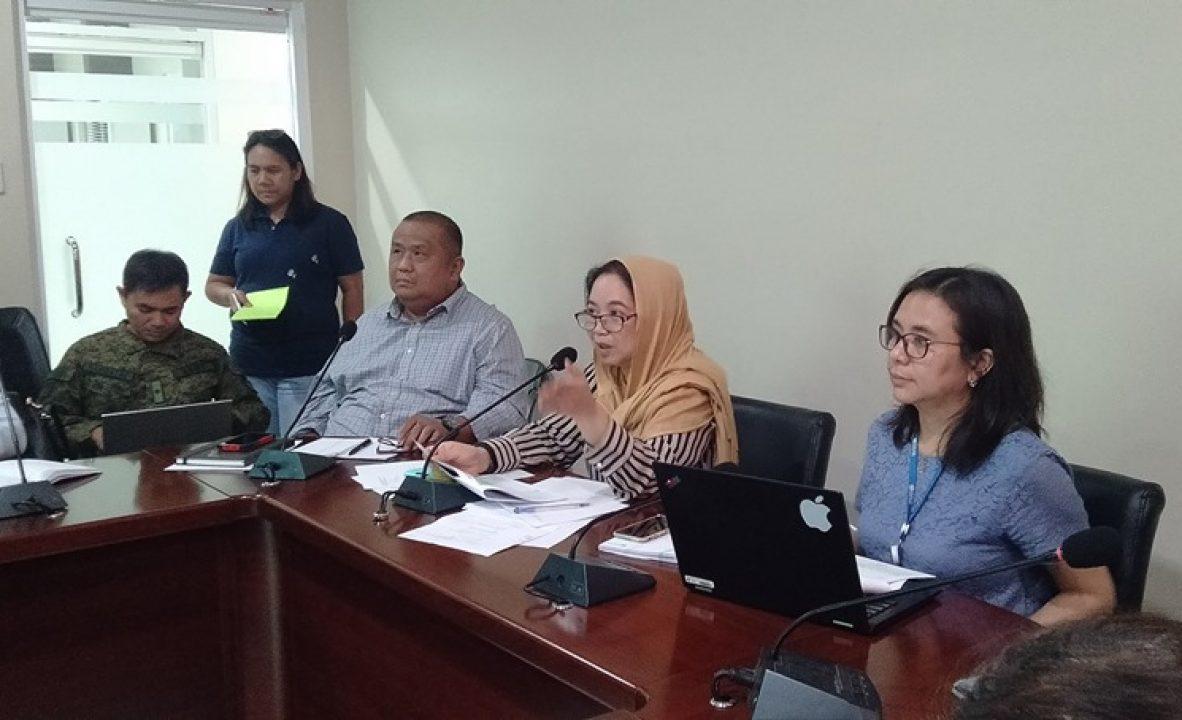 BARMM HEART convenes Mindanao Humanitarian Team 4