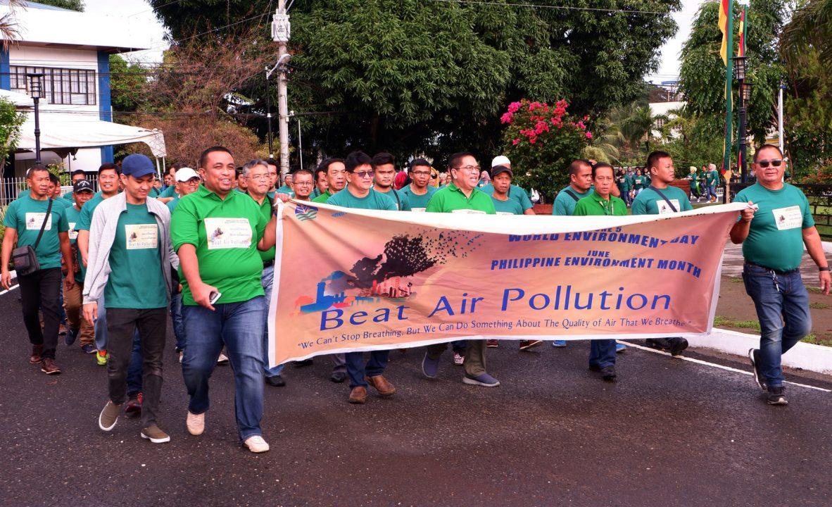 BARMM celebrates World Environment Day 1