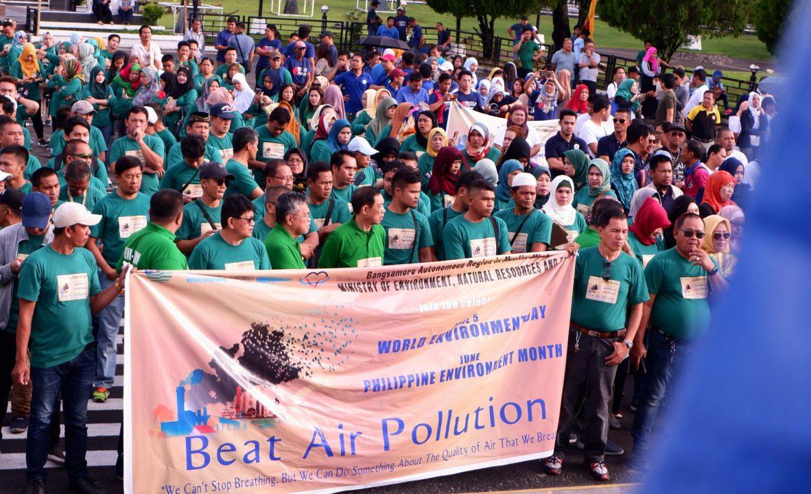 BARMM celebrates World Environment Day 4
