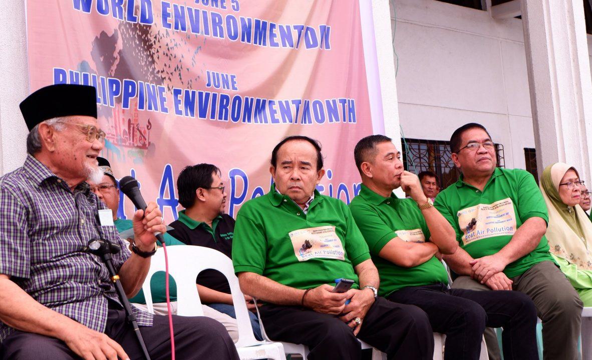 BARMM celebrates World Environment Day 6