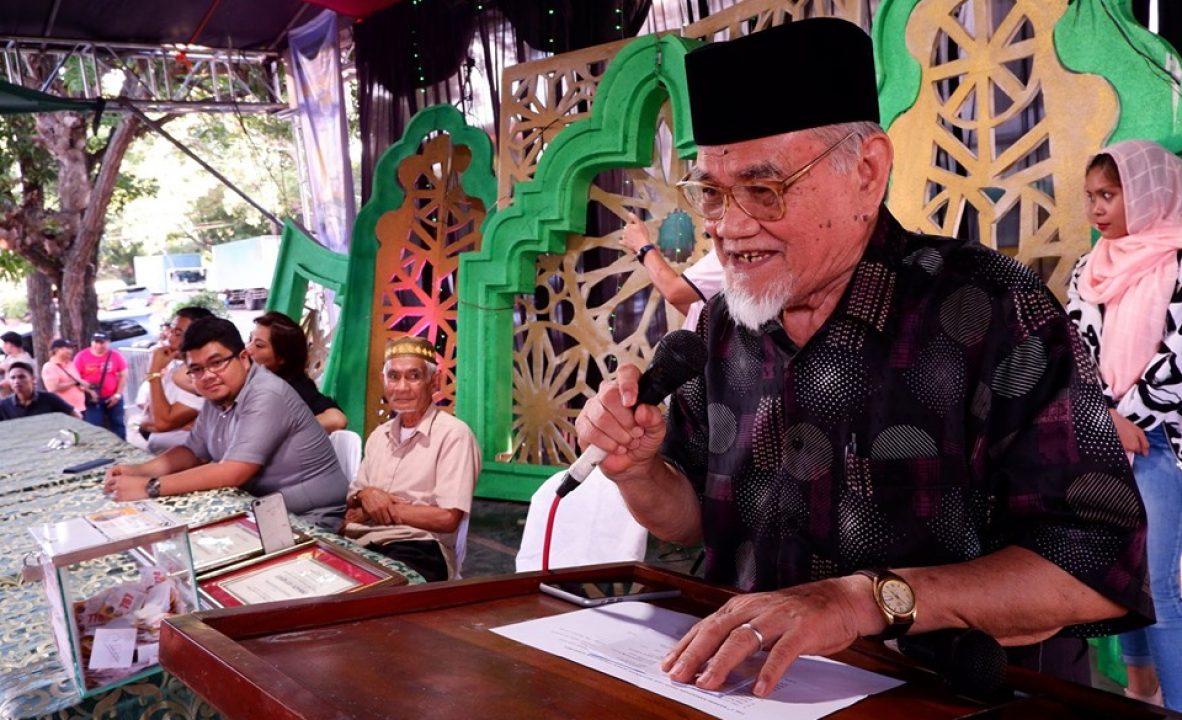 Ramadan Trade Fair Closing Program 12