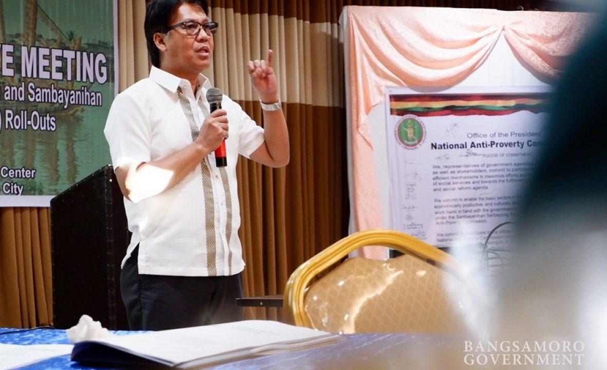 NAPC, partner stakeholders sign pledge of commitment 3