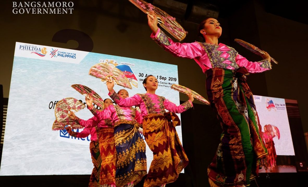 BARMM wins in the 30th Philippine Travel Mart Competition 12