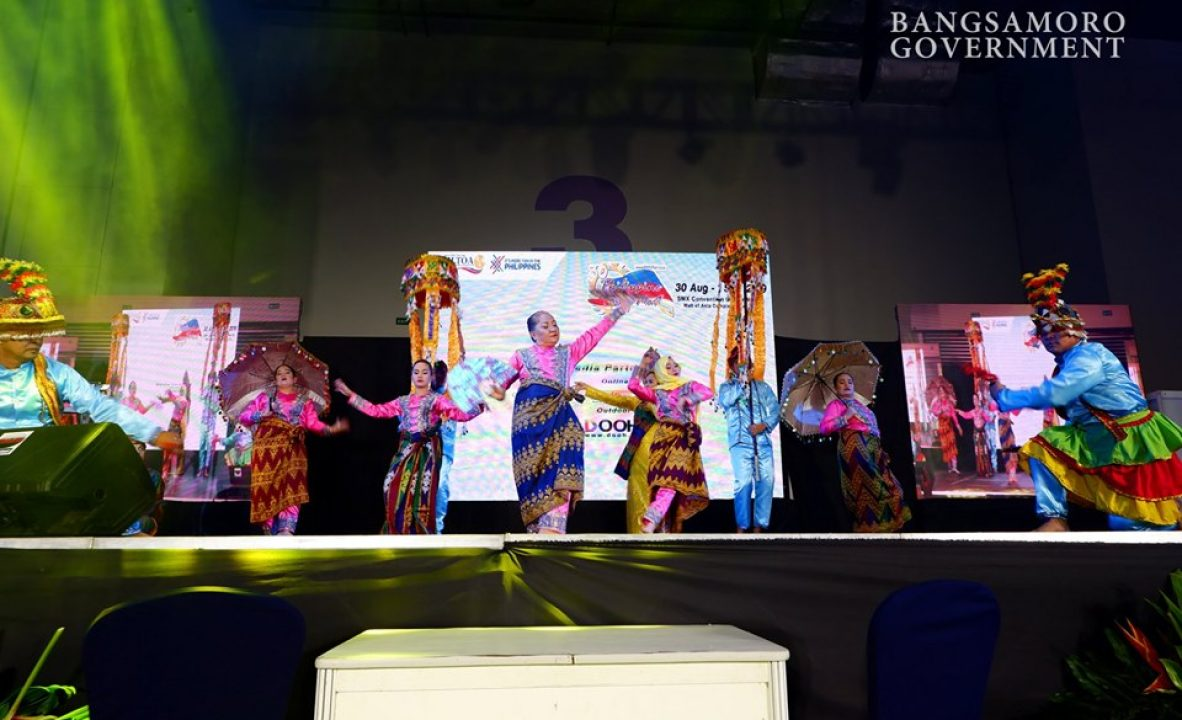 BARMM wins in the 30th Philippine Travel Mart Competition 13