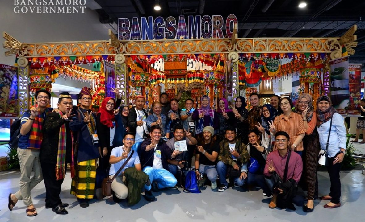 BARMM wins in the 30th Philippine Travel Mart Competition 3