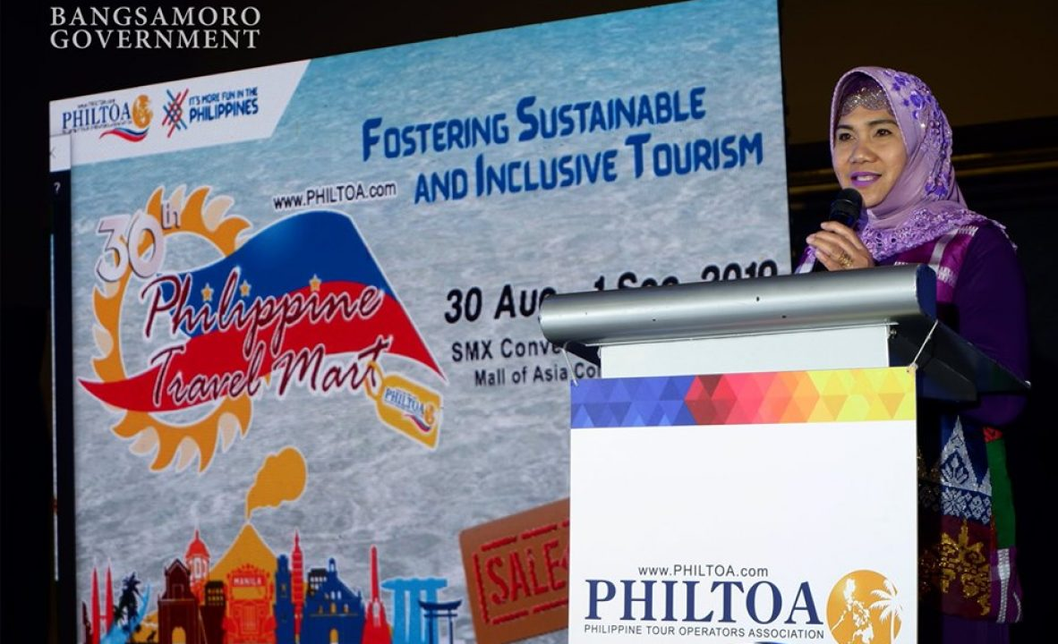 BARMM wins in the 30th Philippine Travel Mart Competition 4