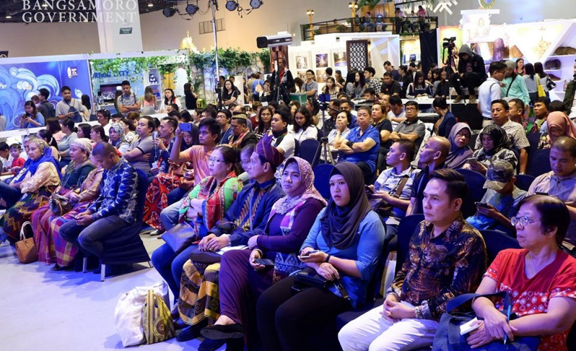 BARMM wins in the 30th Philippine Travel Mart Competition 7