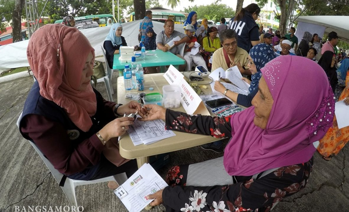 Bangsamoro Government launches Project Tabang 5