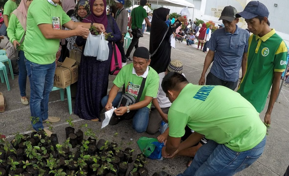Bangsamoro Government launches Project Tabang 6